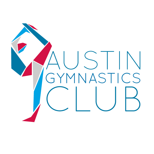 Gymnastic Logo Images Stock Photos amp Vectors  Shutterstock